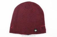 2015 Knitted winter beanie headphone cap winter hat with headphone