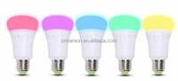 new product ideas 2015 e27 led Android/IOS wifi bulb