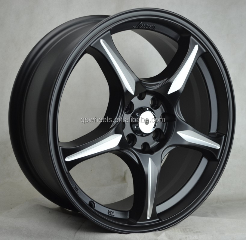 wholesale alloy wheel rim 15 inch auto rims china 17 inch universal rims wheels for sale. Black Bedroom Furniture Sets. Home Design Ideas