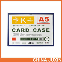 Wholesale New Product Supermarket Magnetic Card Case
