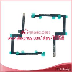 High Quality For iPad Mini 3 Return Home Button Key Flex Cable