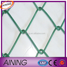 High quality 5 foot chain link fence(the SGS certification)