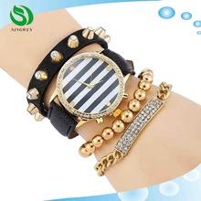 2015 The Most New Luxury Watch Fashion Diamond Quartz Wrist Watch
