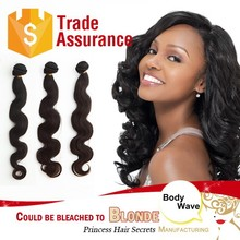 ali express fast delivery High Quality Remy Factory Wholesale Caribbean Wave Human Hair