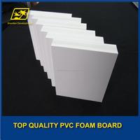PVC Celuka sheet/Forex /Sintra board for furniture 25mm