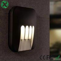MODERN GARDEN OUTDOOR LED WALL LIGHT/ LAMPS