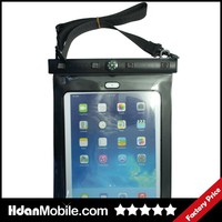 Tablet Underwater Waterproof Case Cover Protector Bag Pouch for ipad