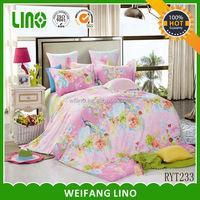 2014 Latest version four poster bed sets/quilt sets cheap/the quilt four sets