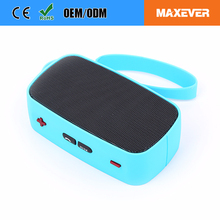 2015 Hot Selling portable wireless bluetooth mini speaker
