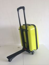 CE marked scooter luggage in carry-on luggage