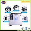 China Manufacturer 90% Purity 9L Flow PSA Smart Control Health Care Car Oxygen Concentrator Portable