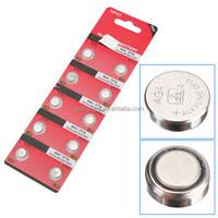 Best Price 10pcs/lot AG4 Battery LR626 LR-626 AG4 177 377A SR626 1.55V Alkaline Watch Battery New Alkaline Cell Button Batteries