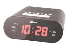 LED FM radio with clock funny clock radio
