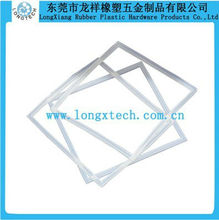 customzied eco-friendly windshield gaskets