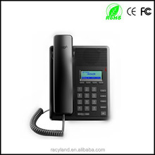 RN52 voip sip telephone with cord /cdma fixed wireless telephone set