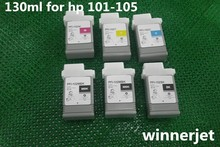One time using ink cartrdge for canon 500 510 compatible ink cartridge
