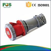 Widespread Use Type S-IV 32A Industrial Extension Socket Outlet