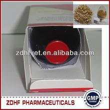 Aves de corral plaga de eliminación de drogas astrágalo polisacáridos inyección