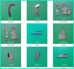 industrial sewing machine spare parts sewing tools