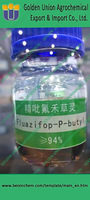 Agrochemical Herbicide of Fluazifop butyl