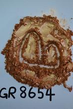 Metalline pearl luster pigment 25gram cosmetic pearlescent mica powder