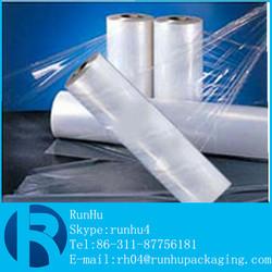 Stretch Film Type and Transparent Transparency stretch film pallet shrink wrap