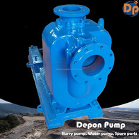 Water Feed Fuel Station Water Pump, Flexible Coupled Pump