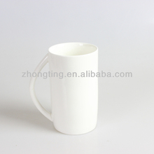 Travel Mugs Wholesale Color Code White Personality Chinese Ceramic Tile Castable Refractory Material 460m 16oz CE Compliance C14