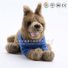 Custom Plush Animal Toy Gift.plush dog puppy stuffed