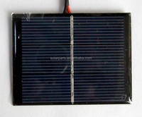 1.5V / 500MA low price mini solar panel