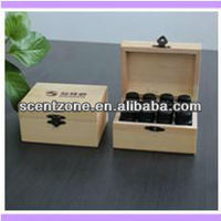 Natural perfume essential oil for aroma diffuser machine