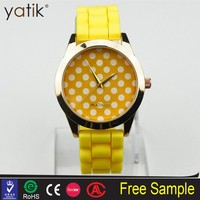 1970 design wonder core fitness silicone watches cheap wrist watch g spot express