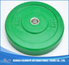 Wholesale Crossfit Colorful Bumper Weight Plate