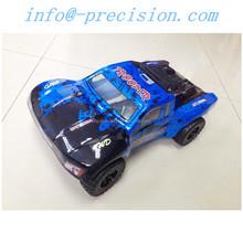 Kleine edelstahl 1:8 rc große Liebe elektrische rc nitro-modell Auto/lkw-modell