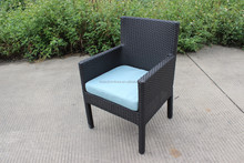 Roots ratan furniture outdoor simple design chair
