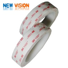 18mm*3m high adhesion 3M foam tape with acrylic pressure sensitive adhesive