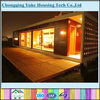Big Space Convenient Living Container House/Prefab Conatienr House/Modern Container House