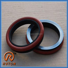 Mechanical Face Seal Spare Parts Manufacturer for Heavy Machinery