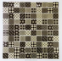 Crystal Mix Light Mix Mosaic (317mmx317mm)