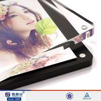 Custom Photo Frames Put Your Picture In A Frame Acrylic Frameless Picture Frame