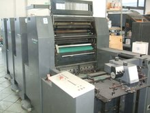 Used Printing Machines