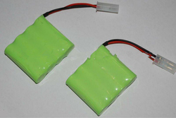 rechargeable nimh battery SC 1800mAh 8.4v for emergency lighting