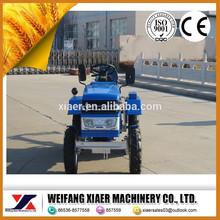 Shandong sierpe de la energía modelo 12hp, $Number hp MINI TRACTOR 12 / $number hp TRACTOR con bajo MINI de la lista de precios