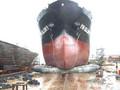 2015 neues design! Hochwertige schiff startet meeres-gummi-airbags