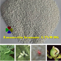 insecticide Emamectin benzoate 5.7%wdg