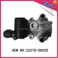 Idle Air Control Valve for TOYOTA TOWNACE 22270-06020