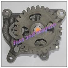 ISUZU 4HK1 Oil Pump 1-13100313-6 of ISUZU Truck Parts and Spare Part