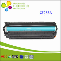 2015 new product! compatible for hp cf283a toner cartridge for HP LaserJet Pro MFP M127fn / M127fw