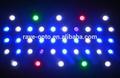 S120 Luz pecera Led espectro complete para tanques de agua salada kit de colgado gratuito EverGrow D120