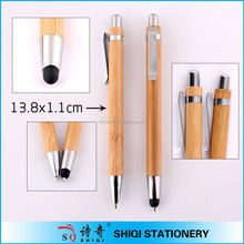 2015 Recycled ECO-friendly bamboo pen